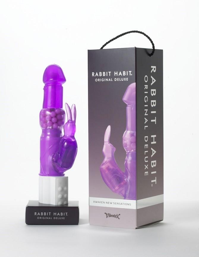 Rabbit Habit Original Deluxe