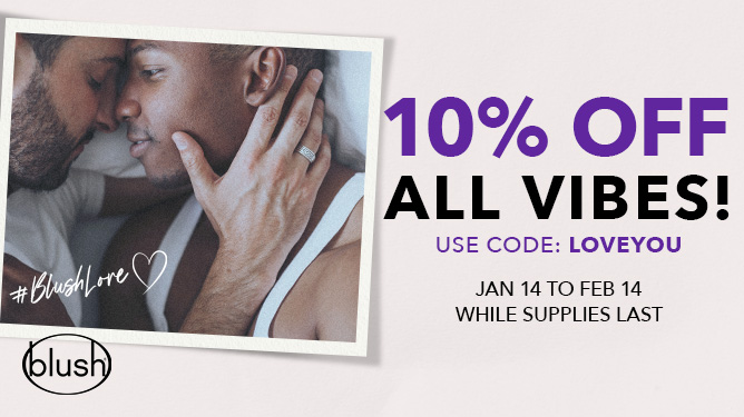 All Vibes 10% Off