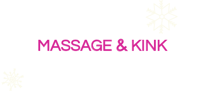 Massage & Kink