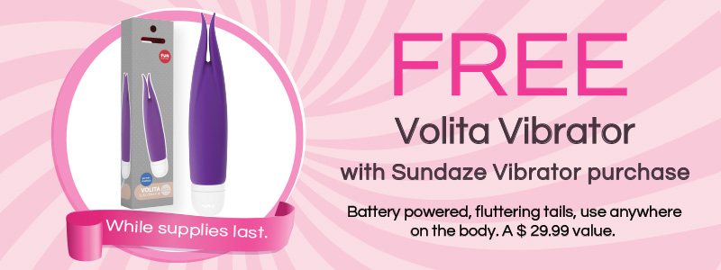 Volita Gift With Purchase
