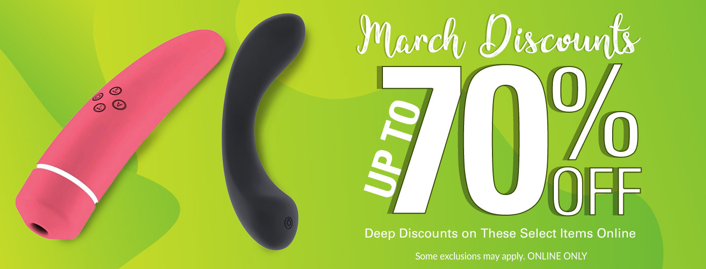Spring Sales up to 70% Off!