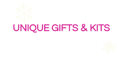 Unique Gifts & Kits
