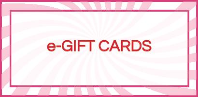 eGgift Cards
