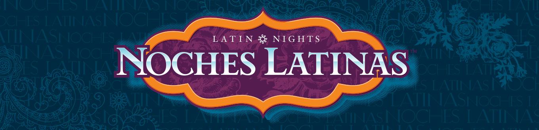 Noches Latinas
