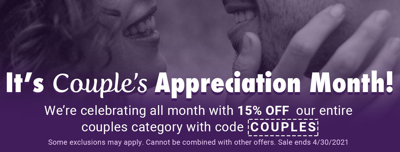 15% Off For Couples Items
