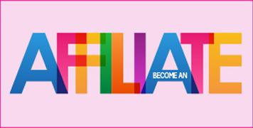 Become an affilaite
