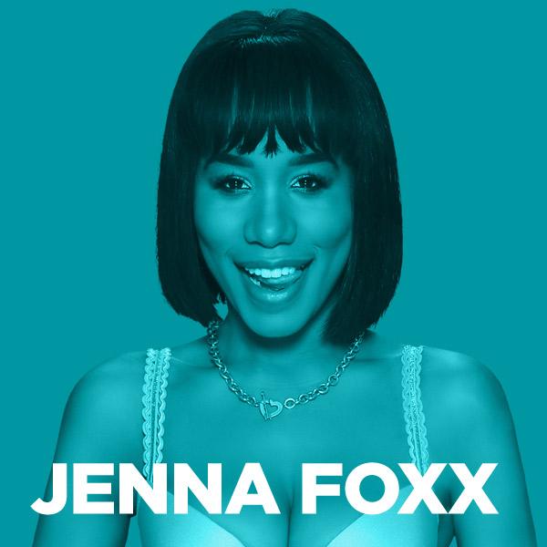 Main Squeeze Jenna Foxx