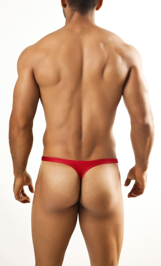 Thong - Red Image 1