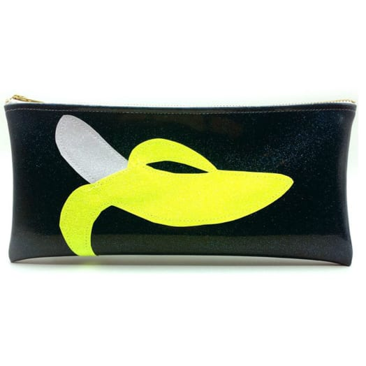 Banana Clutch Image 0