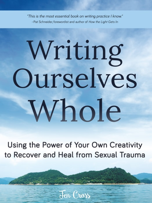 Writing Ourselves Whole Image 0