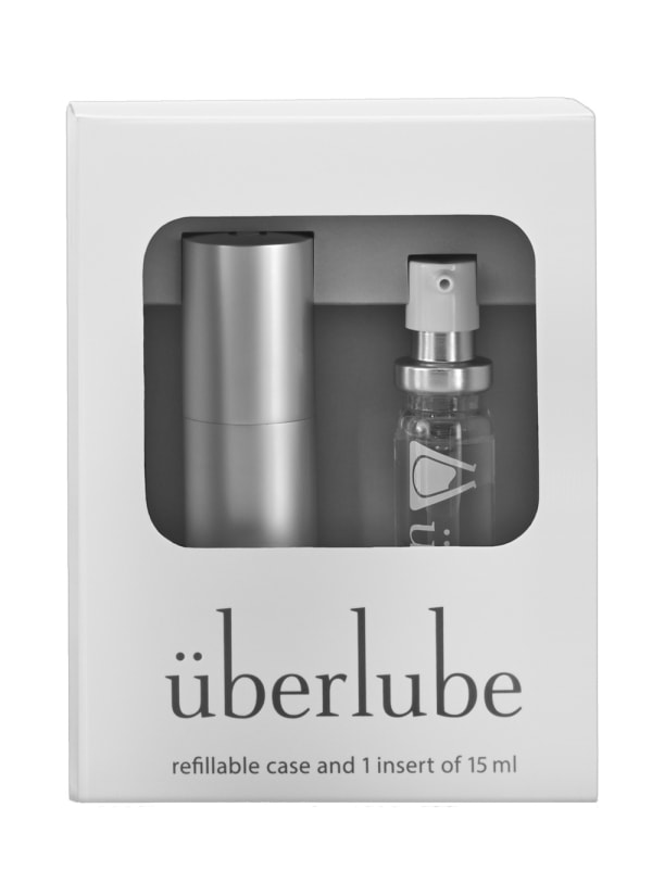 Uberlube Good To Go Travel Sets Image 0