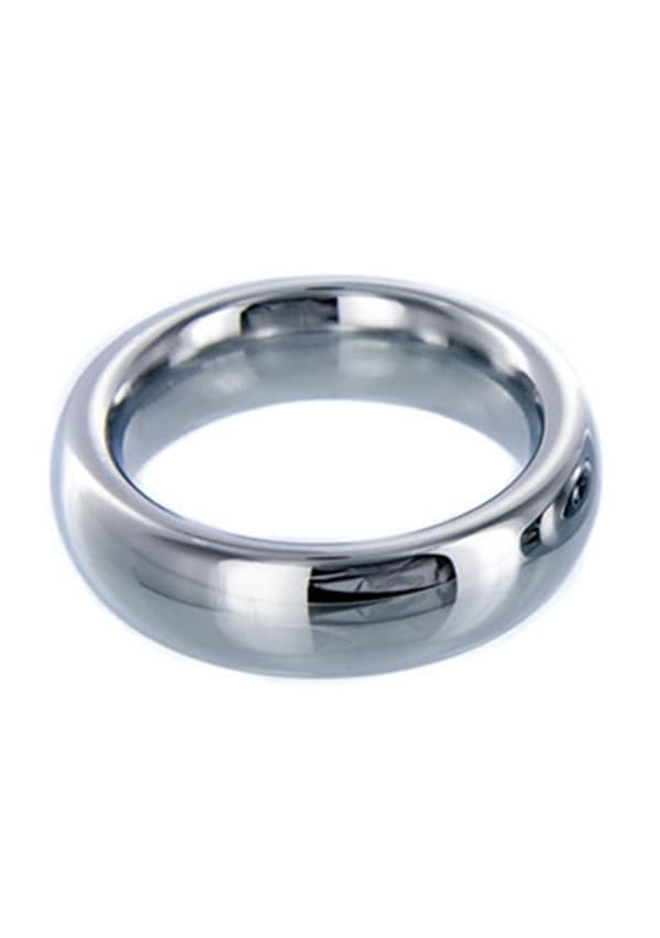 "Stainless Steel Cockring - 2"" Image 0"
