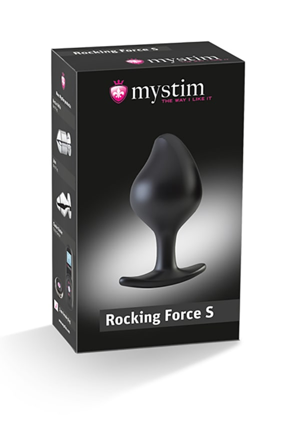 Mystim Rocking Force Image 1