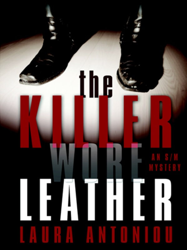 The Killer Wore Leather: An S/M Mystery Image 0