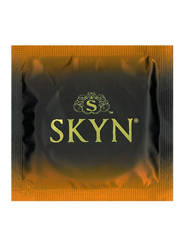 Lifestyles SKYN Large Non-latex Condoms Image 0