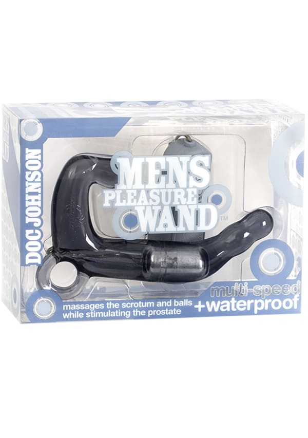 Men's Pleasure Wand Image 1