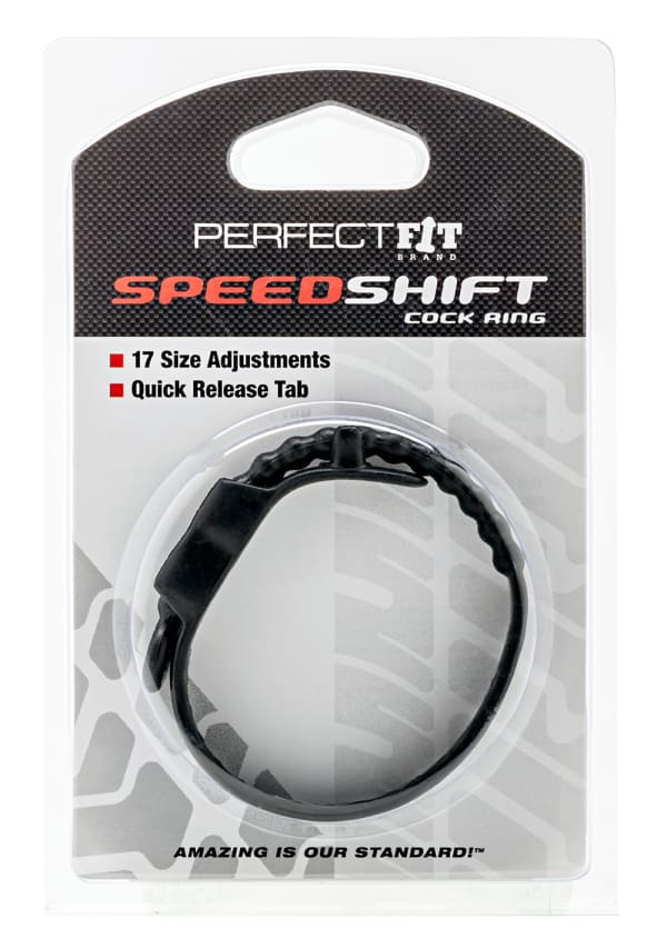 Speed Shift Image 7