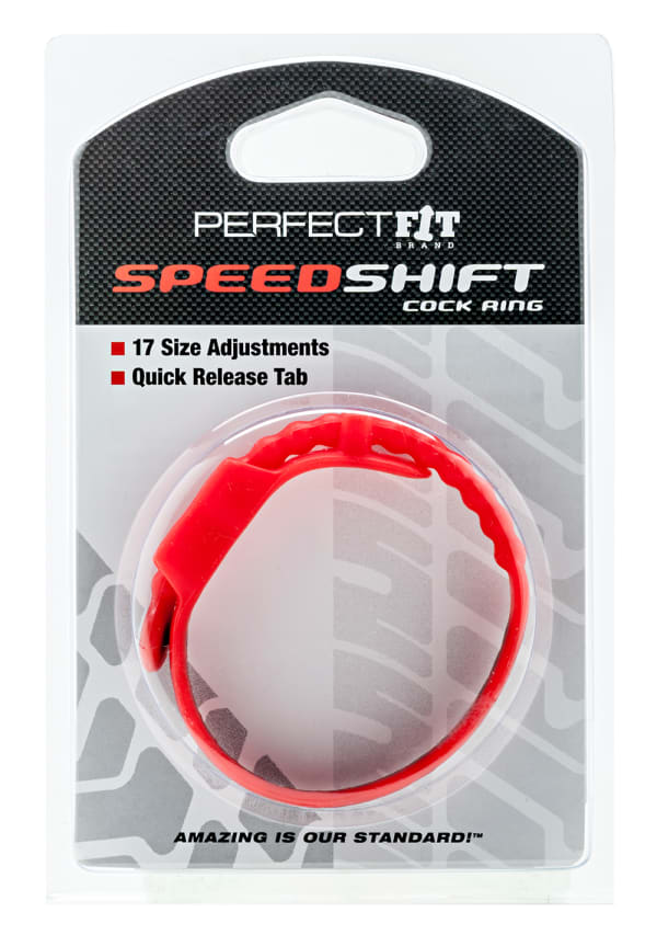 Speed Shift Image 3