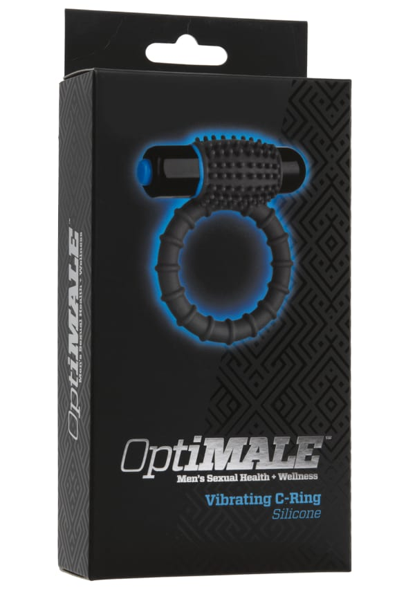 OptiMALE™ Vibrating C-Ring Image 3