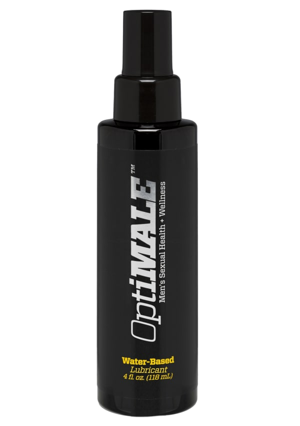 OptiMALE™ Lubricant - Water Based Image 0