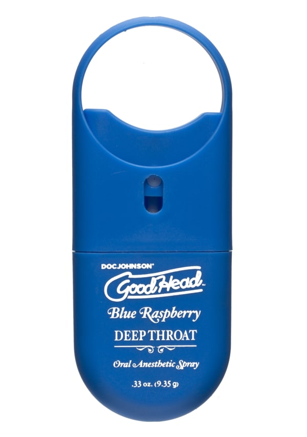 GoodHead™ Deep Throat Spray To Go Image 9
