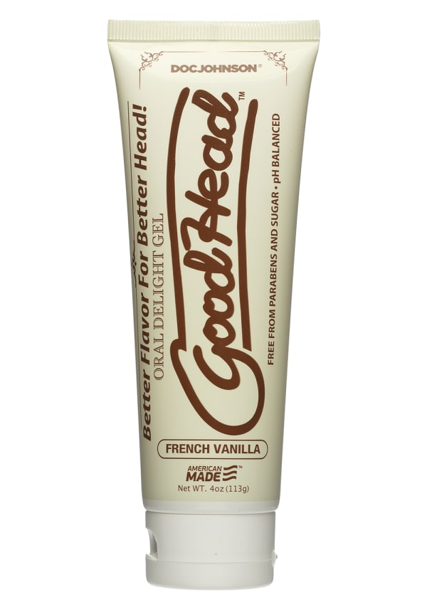 GoodHead™ Oral Delight Gel Image 8