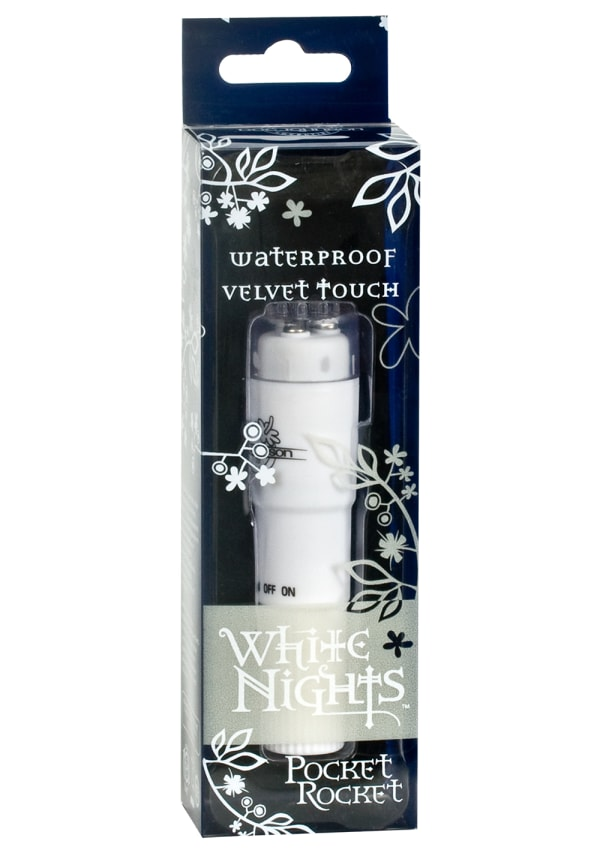 White Nights Pocket Rocket® Image 3