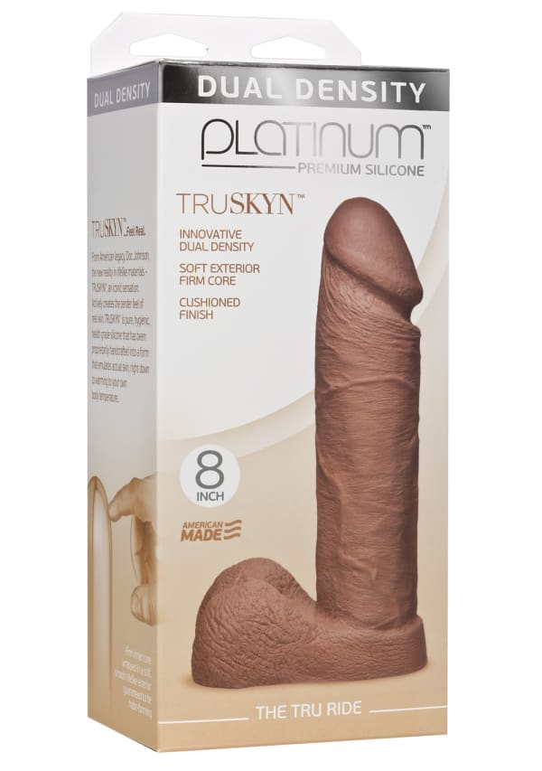 Platinum™ Premium Silicone - The Tru Ride Image 11