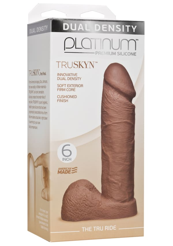 Platinum™ Premium Silicone - The Tru Ride Image 8