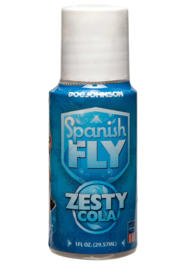 Spanish Fly Sex Drops Image 4