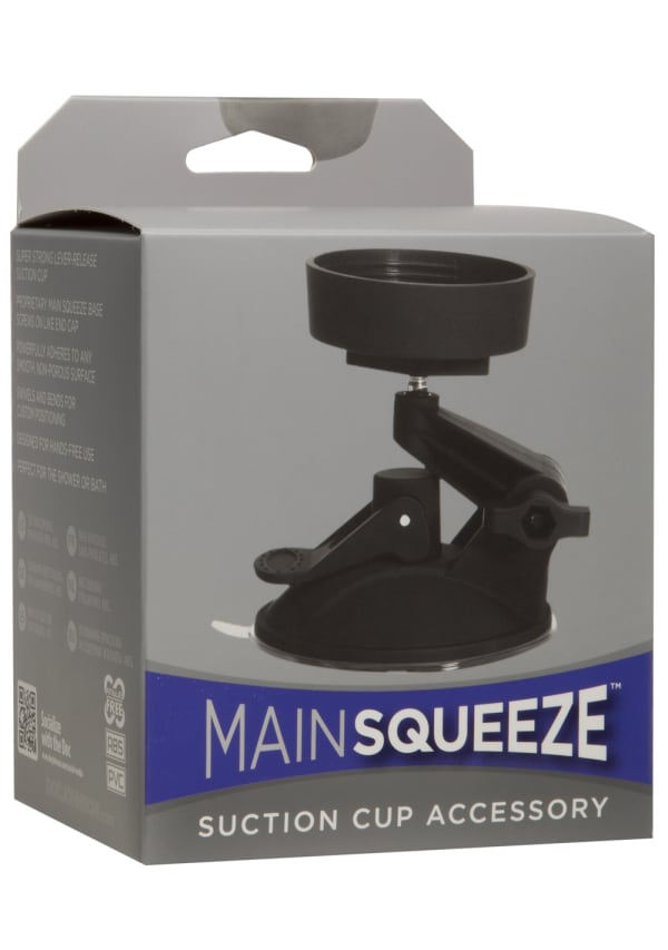 Main Squeeze™ Suction Cup Accessory Image 2