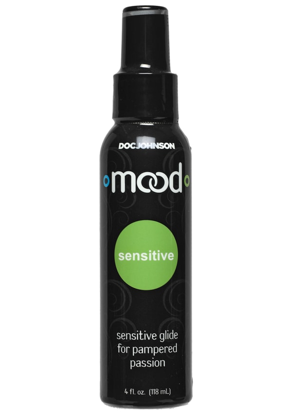 Mood™ - Sensitive Glide Image 0
