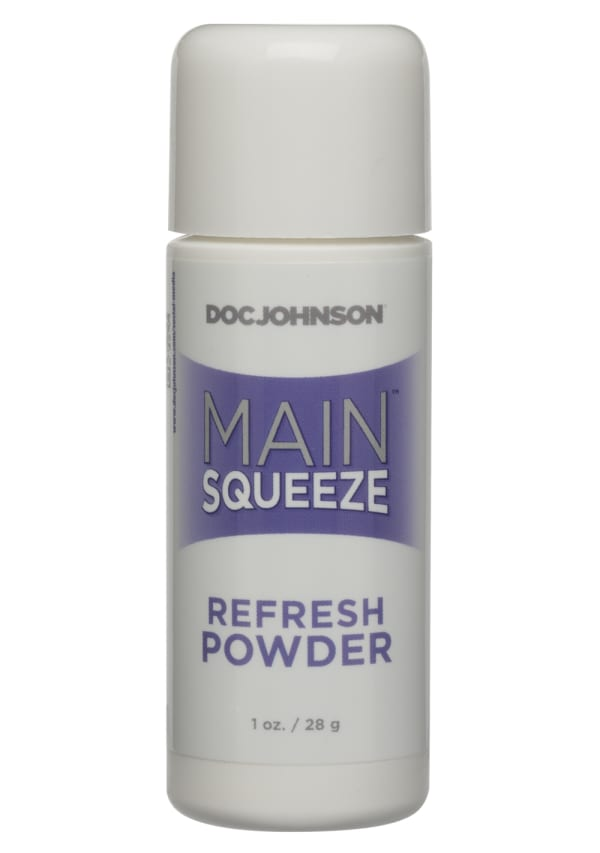 Main Squeeze™ Refresh Powder Image 0