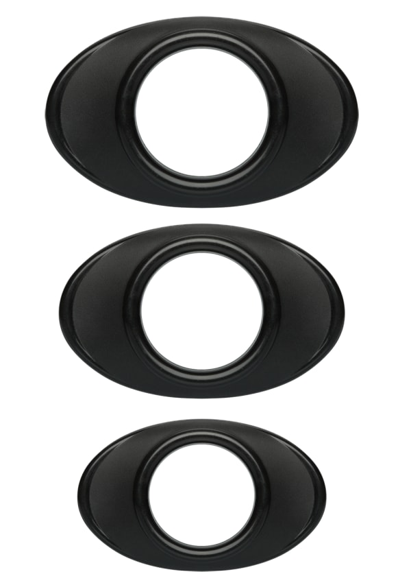 OptiMALE™ Easy-Grip C-Ring Set Image 0