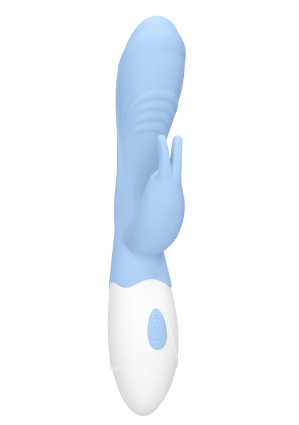 Loveline Juicy Rabbit Vibrator Image 5