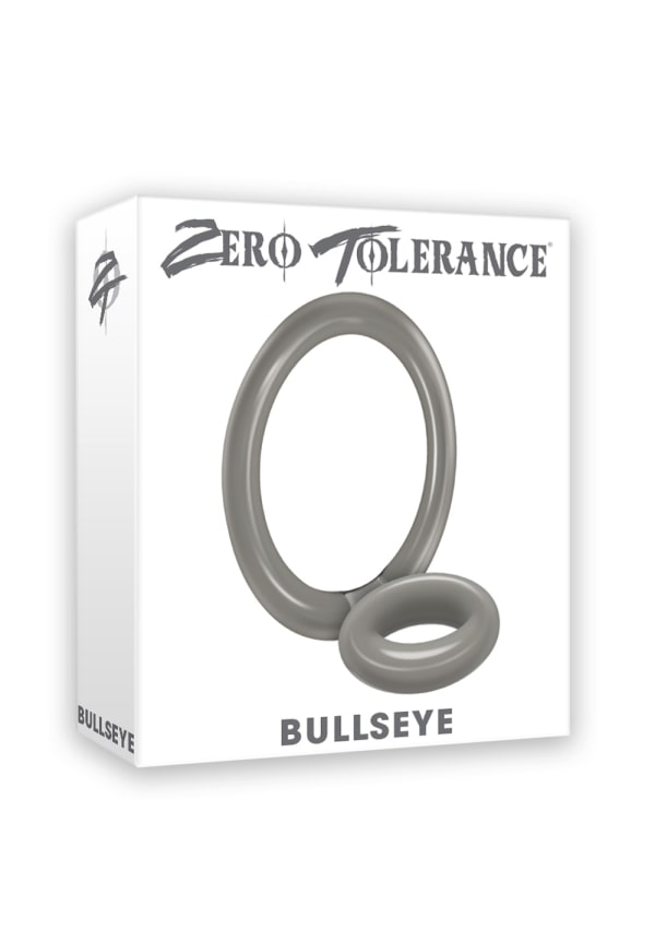 Zero Tolerance Bullseye Cock Ring Image 2