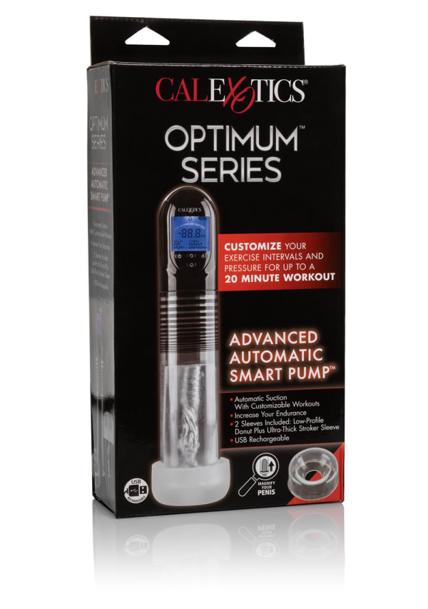 Optimum Advanced Automatic Start Pump Image 3