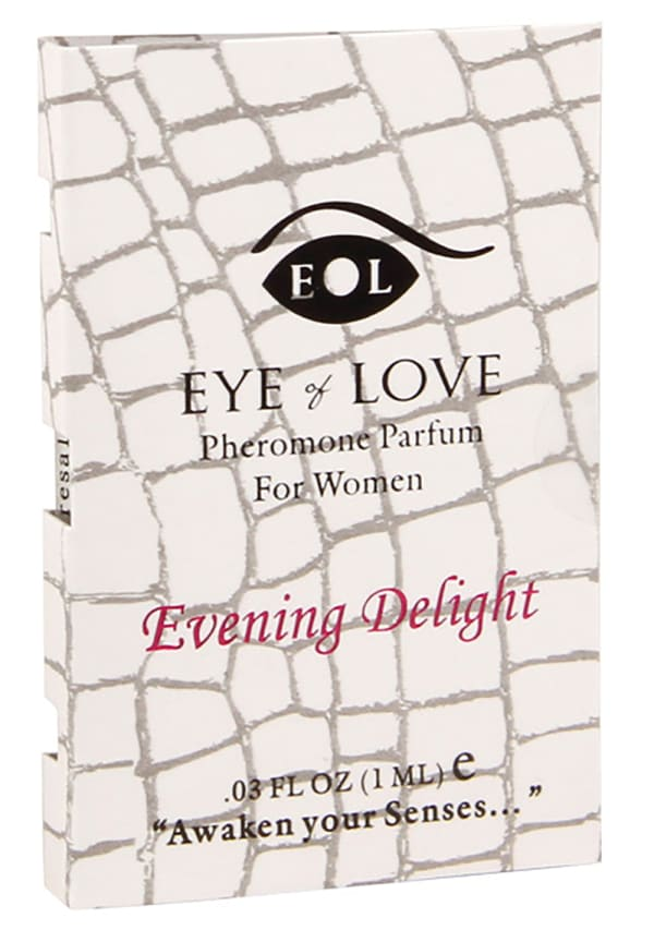 Eye Of Love Pheromone Parfum Sample Image 2