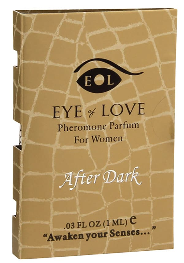 Eye Of Love Pheromone Parfum Sample Image 0