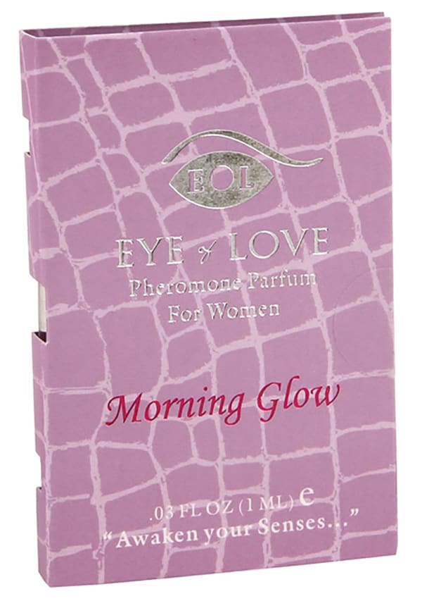 Eye Of Love Pheromone Parfum Sample Image 3