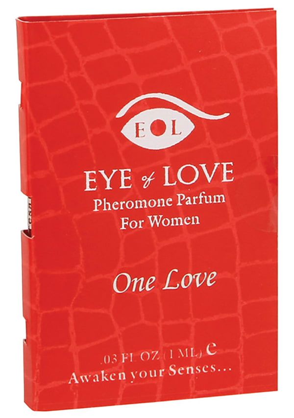 Eye Of Love Pheromone Parfum Sample Image 4