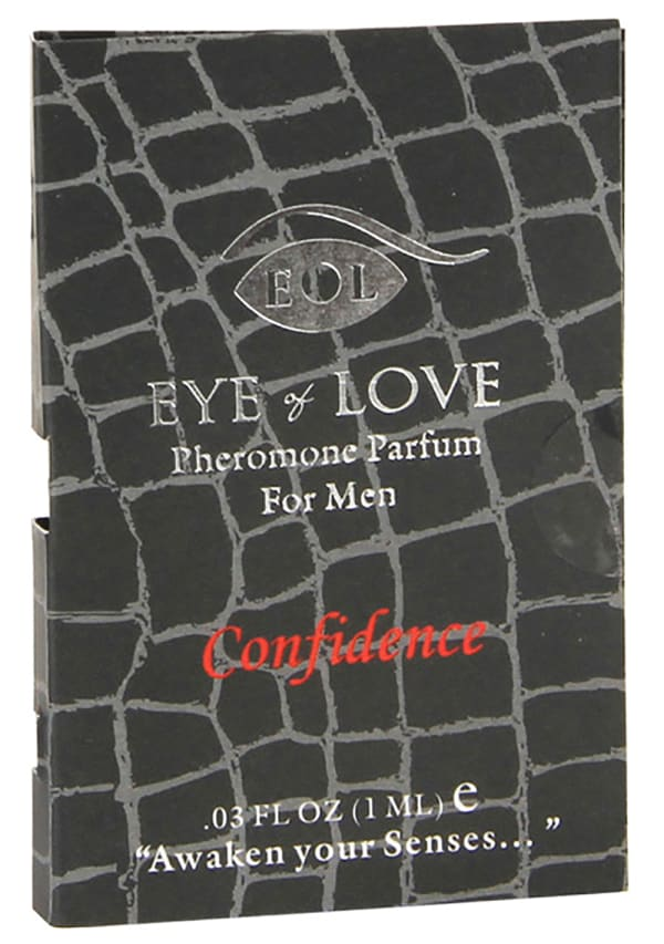 Eye Of Love Pheromone Parfum Sample Image 1