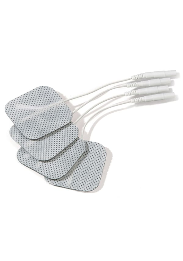 Mystim Electrodes for Tens Units Image 0