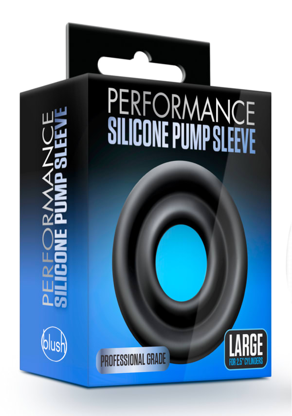 Performance Silicone Pump Sleeve - Large Image 2