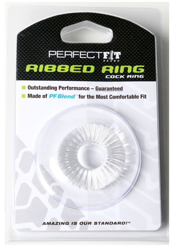 Ribbed Ring Image 2