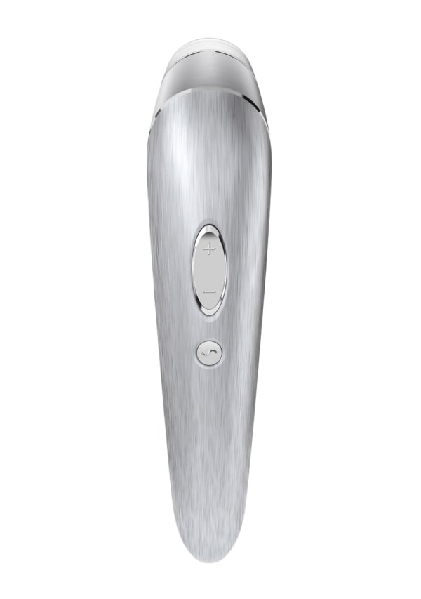 Satisfyer Luxury High Fashion Image 2