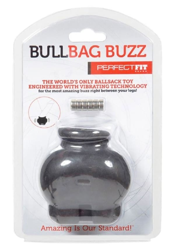 Bull Bag Buzz Image 1