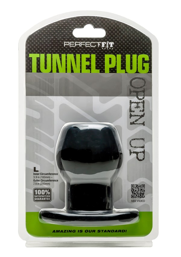 Tunnel Plug Image 8