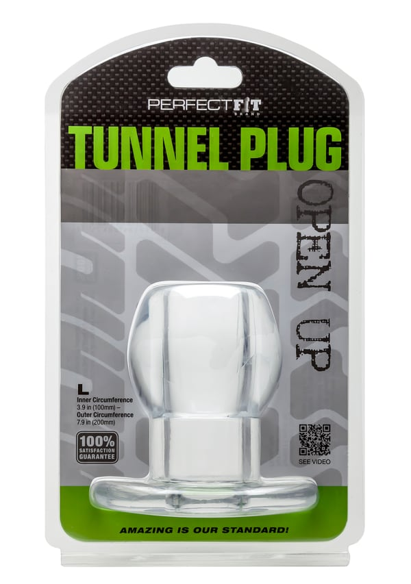 Tunnel Plug Image 5