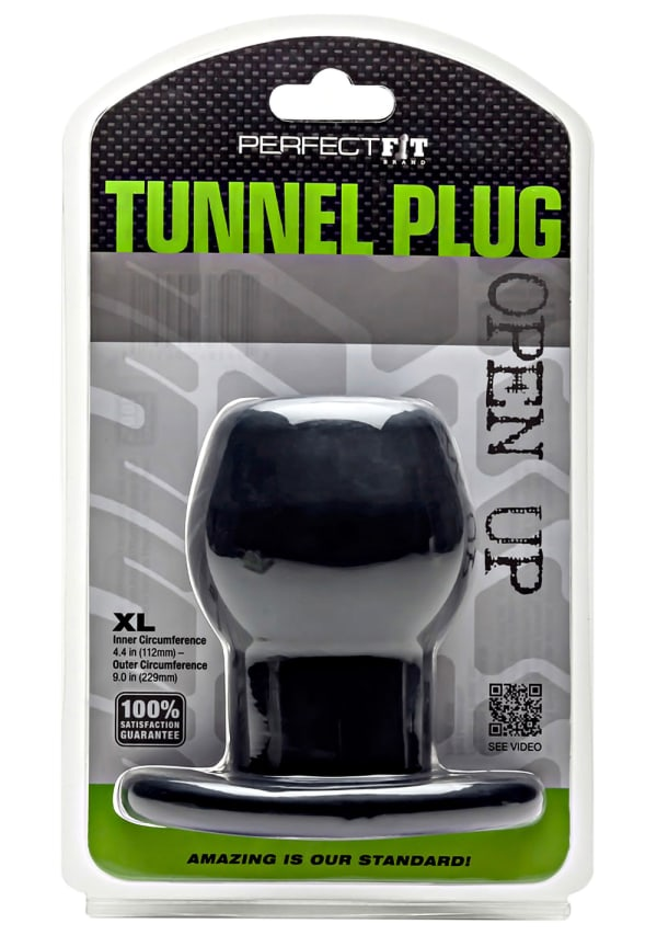 Tunnel Plug Image 2